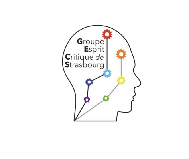 La page pensée critique de l'Académie de Strasbourg