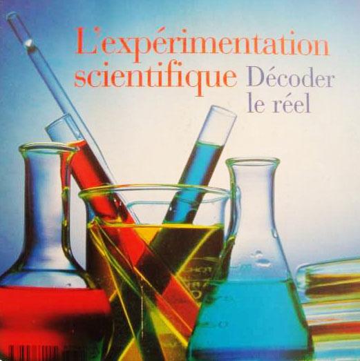 TDC :  L'expérimentation scientifique