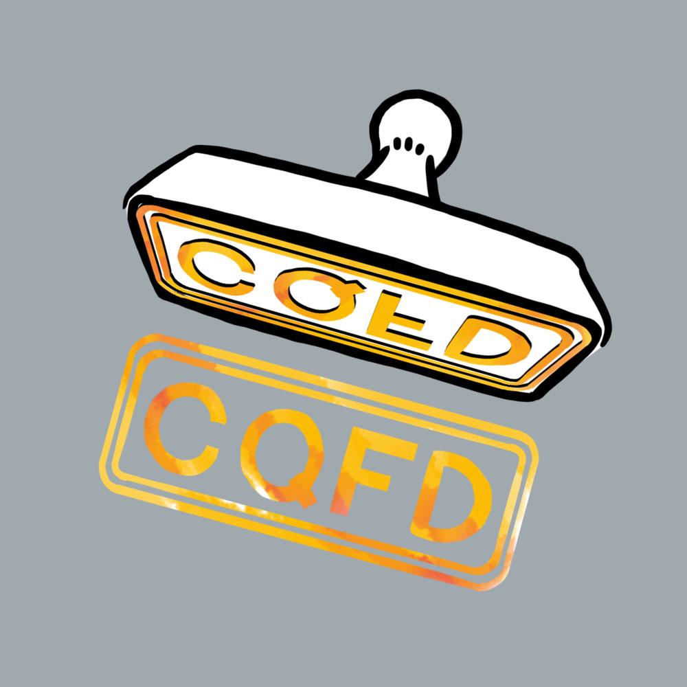 Découvrez CQFD, un site pour enseigner l'esprit critique